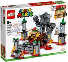 Lego Mario, Lego Super Mario, Mario Kart, Lego Sets, Lego Building Sets, Boutique Lego, Ri Happy, Construction Lego, Yoshi