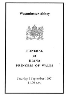 Princess Diana died at the early age of Her funeral was held at the Westminster Abbey broadcasted everywhere. She was buried at her family's estate. Princess Diana Funeral, Princess Diana Family, Royal Princess, Princess Of Wales, Princesa Diana, Charles And Diana, Prince Charles, Prinz William, Prinz Harry