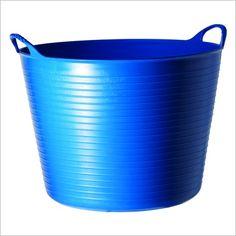 strongest plastic tubs - wayfair.com.au - Tub Trug