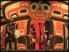 David Boxley - Tsimshian Culture and Gallery of traditional Wood Carved Sculpture