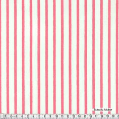 Sarah Jane Out to Sea Pirate Stripe in Blossom