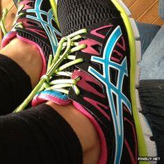 new Asics - Asics Running Sneakers