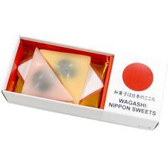 Amazon.co.jp: アルタ 和菓子マグネット 生八つ橋 MGW005499 2個入: 文房具・オフィス用品