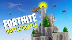 The SECRET MOUNTAIN CLIMB and LEGENDARY Weapons! – Fortnite Battle Royale Gameplay #weapons #BattleRoyale