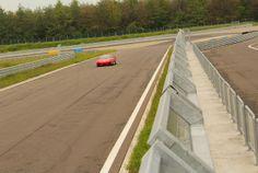"""Modena Ferrari - """"Da série melhores momentos de 2013: uma volta de Ferrari em Modena"""" by @Alexandra Aranovich"""