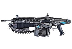 The 12 Most Realistic Game Weapon Replicas
