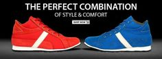 This picture reflects a pair of attractive shoes. Get this from shopit4me.com.
