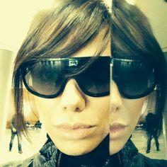 Auto-portrait avec 2 téléphones. Self-picture, with 2 phones. No effect.#fun#effect#me#melissa#mars#melissamars#enjoying#life#onset#tournage#elkhamsa#telephone#mirror#mirroir#smartphone#sexy#girl#shades#lunettes#soleil#happy#love#ilovemylife#lifeisbeautiful#follow#likeLove MM