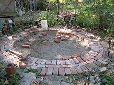 HOME DZINE Home Improvement | Make Your Own Paving Block And Pave Stones |  Garden Mosaics | Pinterest | Cobblestones, Walkways And Blocks