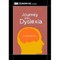 Best Dyslexia Documentary. Watched with my son. Erin Brockovich, Inventor of NERF, etc.