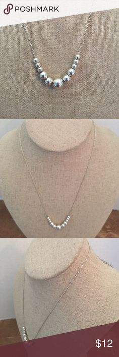 Necklace Sterling silver solid 925 🎀 Necklace Sterling silver solid 925🎀 Jewelry Necklaces