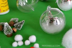 Fun and easy Christmas craft for kids!!