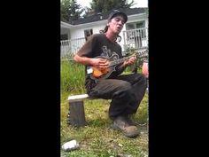Cold Beer - Jesse Stewart (Deep in Cider) - YouTube