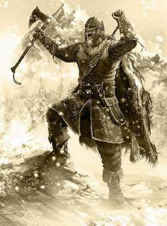 Viking-Mythology – Community – Google+
