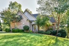Dramatic Bradford Park Home with Gorgeous Details! 9815 Scheer Court, Harrisburg, NC 28075 || leighsells.com