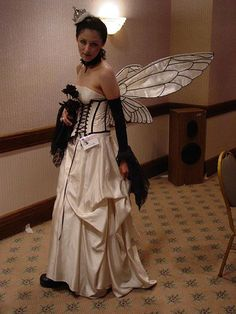 Lovely Fairy Costume
