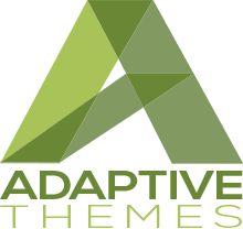Adaptivethemes Logo