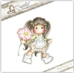 The Rubber Buggy  - Magnolia Stamps - Special Stamp 2014 - Poppy Tilda, $22.99 (http://www.therubberbuggy.com/magnolia-stamps-special-stamp-2014-poppy-tilda/)