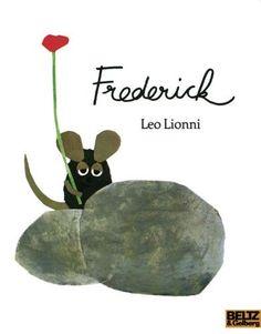 Frederick: Vierfarbiges Bilderbuch (MINIMAX) von Leo Lionni