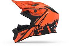 2e830afdd38 509 Altitude Carbon Fiber Snow Helmets Orange for race outfit Carbon Fiber  Helmets