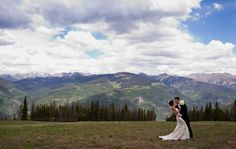 Rocky Mountain Elegance on Vail Mountain.