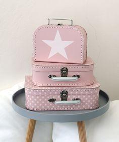 Kazeto suitcases – scandinavian collection Suitcases, Scandinavian, Box, Cake, Desserts, Collection, Pie Cake, Cakes, Deserts