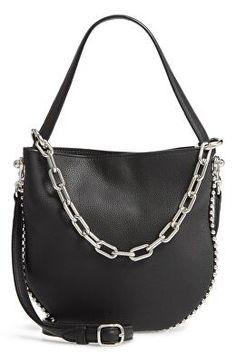 86544c116624c ALEXANDER WANG Designer Mini Roxy Leather Bucket Bag Designing Women,  Alexander Wang, Women's Fashion
