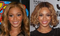 "Beyoncé's sense of style has changed over the years, but her youthful visage has remained the same. So consistent is the ""Drunk in Love"" singer's appearance that tabloids have even questioned if she's lying about her age. She isn't – the 33–year–old's flawless skin is simply what 'Dream Girls' are made of. (Photo: © Getty Images)"