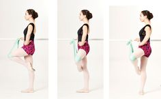 How to access a few more degrees of natural turnout. Ballet Moves, Ballet Barre, Dance Moves, Ballet Dancers, Dance Workouts, Dance Tips, Dance Lessons, Dancer Stretches, Dance Technique