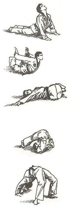 stretches to do before jui jitsu