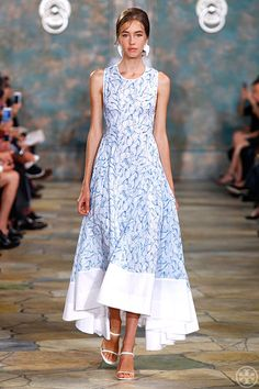 Spring/Summer 2016: The Collection   Tory Daily