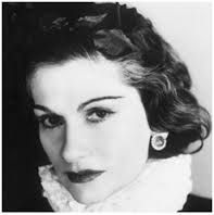 """Gabrielle """"Coco"""" Bonheur Chanel (19 August 1883 – 10 January 1971) was a French fashion designer and founder of the Chanel brand.  She was the only fashion designer to appear on Time magazine's list of the 100 most influential people of the 20th century.  Chanel was known for her lifelong determination, ambition, and energy which she applied to her professional and social life."""