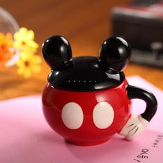 Find More Information about Hot selling MICKEY MOUSE ceramic cup mug cartoon cup home,High Quality cup mug,China cartoon cup Suppliers, Cheap mug cup from Cherry,Chrish  on Aliexpress.com