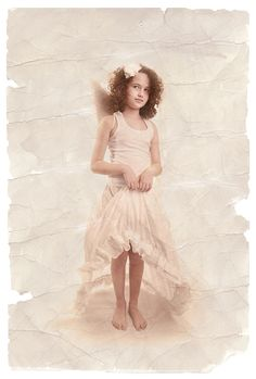 Little Meg by Tania Martini