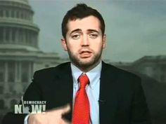 Michael Hastings: Army Deploys Psychological Operations on U.S. Senators...