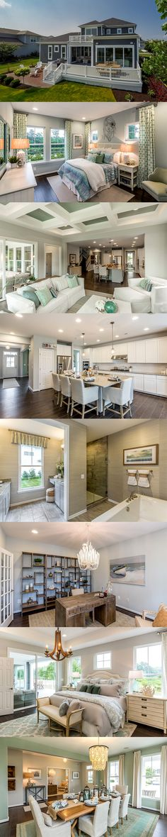 Looking for decor inspiration? Pulte's Pinterest page is your go-to resource for all your dream home design ideas. | Pulte Homes
