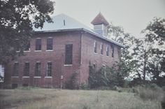 This is now an abandoned school in Bates, Arkansas. In the new novel SHADOW OF THE HAWK, Henry and his friend Benny wanted to go the Friday Night Dance in the nearby town of Bates.