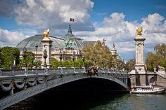 Le nostre mete: Parigi. http://blogdiviaggio.it/2014/04/22/le-nostre-mete-parigi/