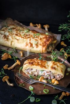 Vegan Gains, Food C, Vegetarian Recipes, Healthy Recipes, Healthy Food, Savory Snacks, Egg Recipes, Soul Food, Food Inspiration