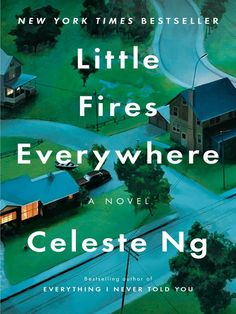 Little Fires Everywhere explores the weight of secrets, the nature of art and identity, and the ferocious pull of motherhood – and the danger of believing that following the rules can avert disaster.