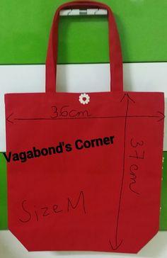 HANDMADE WITH LOVE BY VAGABOND'S CORNER