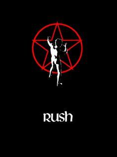 Rush still my favorite band