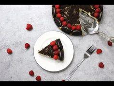 Ultimate Oreo Cheesecake - YouTube