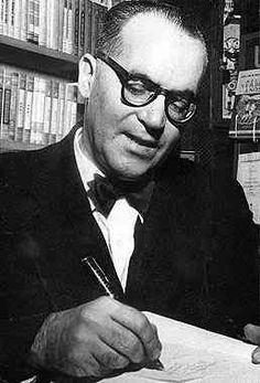 Autor de Grande Sertão: Veredas, Guimarães Rosa é um dos maiores autores que o Brasil já viu. Nascido em Minas Gerais,  o escritor falava 8 idiomas. Foto: site elfikurten