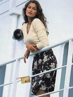 e7d532ad14 Laetitia Casta is a French Model and actress 💋💋🌹😎🎞. Claudia SchifferLaetitia  CastaAlessandra AmbrosioAdriana ...