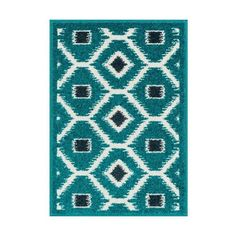 Loloi Rugs Terrace 08TENV Power Loomed Polypropylene Contemporary Area (39 CAD) ❤ liked on Polyvore featuring home, rugs, home decor, bright colored area rugs, border area rugs, handmade rugs, hand knotted rugs and outside rugs