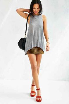Content + Care - Rayon, spandex