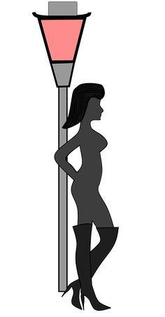 Il reato -di -sfruttamento- e- favoreggiamento- della- prostituzione