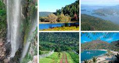 Bellezas Naturales de Jalisco 7 bellezas naturales de Jalisco que pocos tapatíos conocen