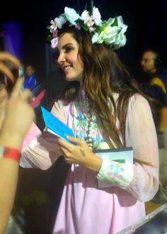 """pinupgalore-lanadelrey: """"Lana Del Rey in Los Angeles """""""